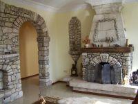 Divji kamen v notranjosti 4