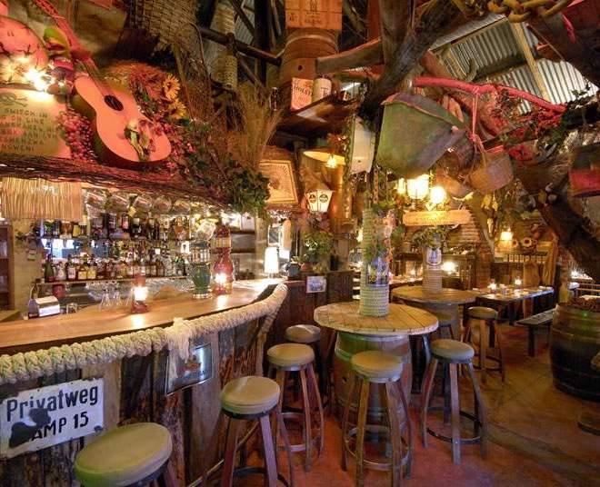 Кафе Joe's Beer House