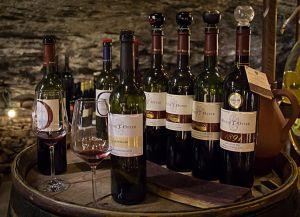 Мозельские вина