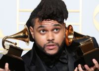 The Weeknd стал одним из триумфаторов церемонии Грэмми-2016