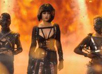кадр из Лучшего музыкального видео Bad Blood