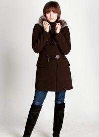 zimowy płaszcz z kaszmiru1