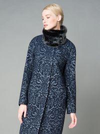Zimowy płaszcz wełniany5
