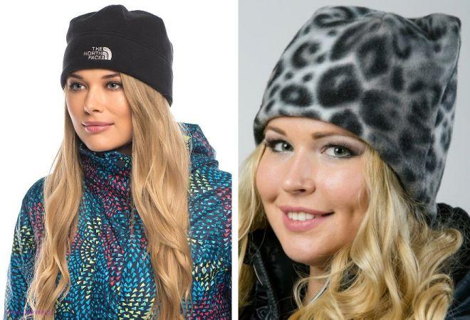 czapki zimowe 10