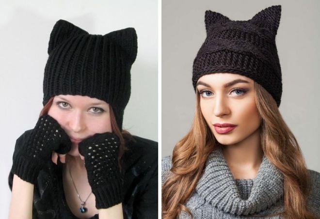 czapki zimowe 13