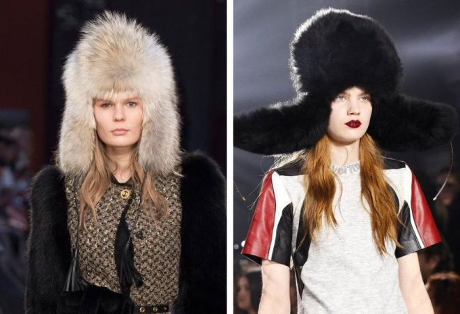 czapki zimowe 15