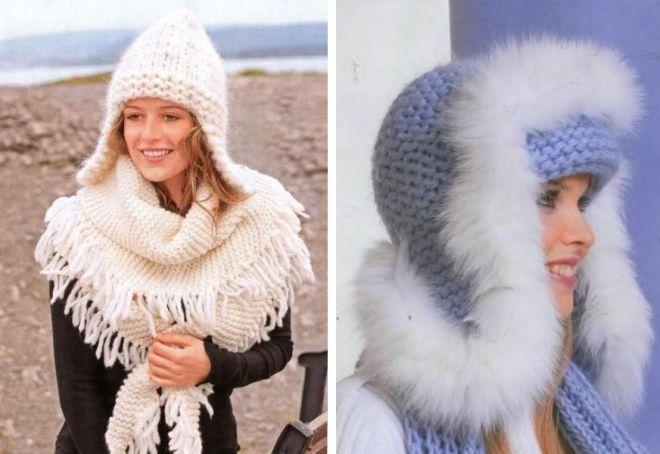 czapki zimowe 16