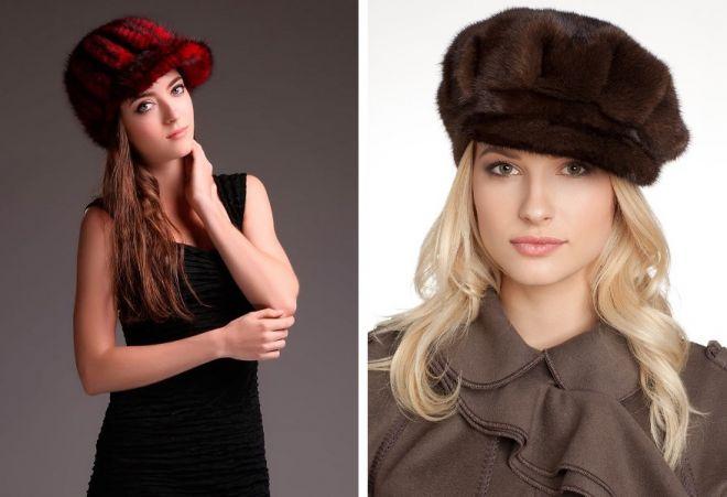 czapki zimowe 22