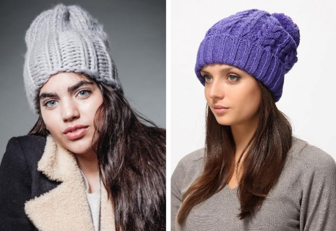czapki zimowe 5