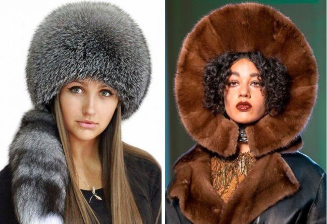 czapki zimowe 7