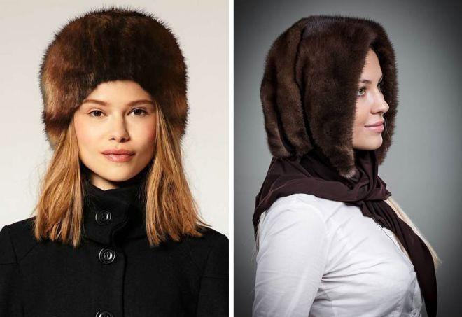 czapki zimowe 8