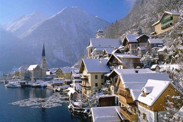zimski praznici u finskoj