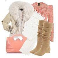 Zimowe ubrania 5