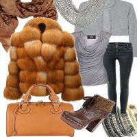 Zimowe ubrania 8