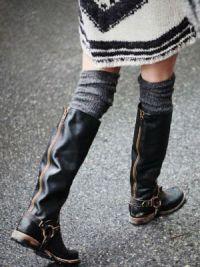 Зимни чорапи10