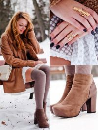 Зимни облекла14