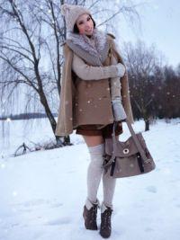 Зимни чорапи15