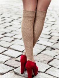 Зимни чорапи2