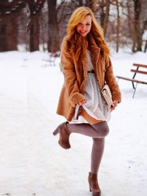 Зимни чорапи3