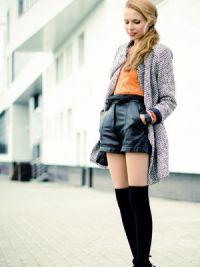 Зимни чорапи5