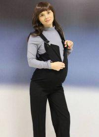 zimske odijele za trudnice1