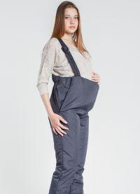 zimske odijele za trudnice3