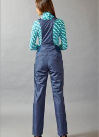 zimske odijele za trudnice6