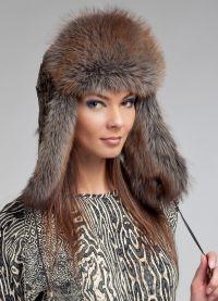 damskie czapki zimowe2