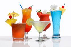 kako piti alkohol