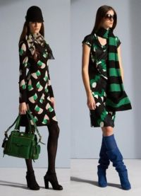 Са чим носити зелену торбу 3