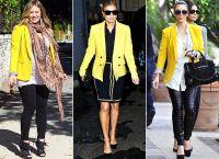 какво да носите с яке 9