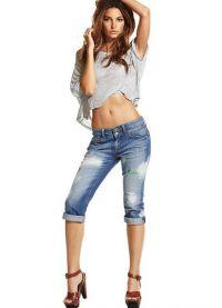 Što nositi s hlače u ljeto5