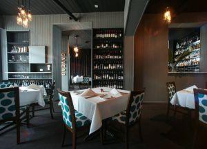 Ресторан Caveau