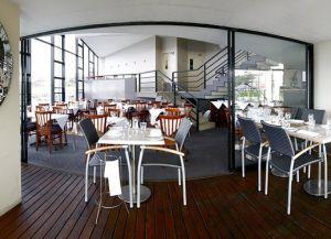 Ресторан Harbourfront