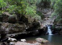 Национальный парк Маккуори Пасс
