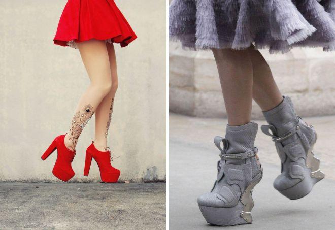 što nositi čizme s gležanjima