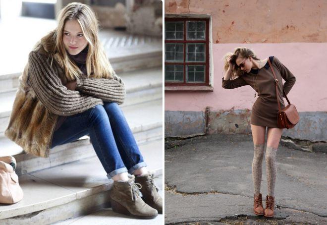 demi ženske čizme