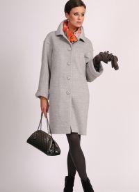 2013 jesień płaszcz damski