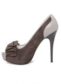 ženske klasične čevlje 1