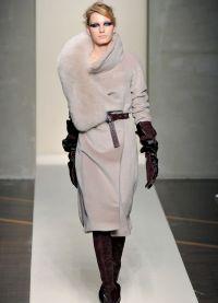 Płaszcz damski 2013 2