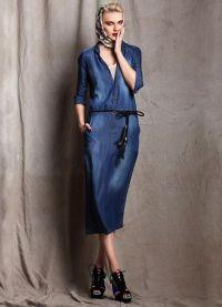 Dżinsy damskie garnitury 2013 7