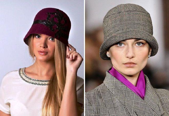 дизайнерские женские шляпки