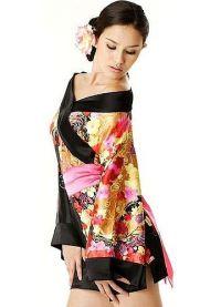 Ženské kimono 1