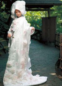 Ženské kimono 4