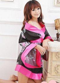 Ženské kimono 9