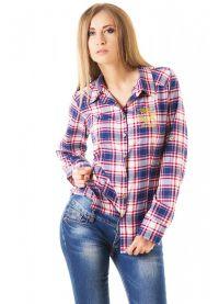 koszule damskie w kratę1