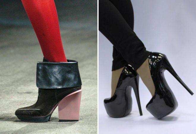 ženske spomladanske čevlje 2017