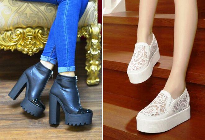 spomladanski čevlji 2017