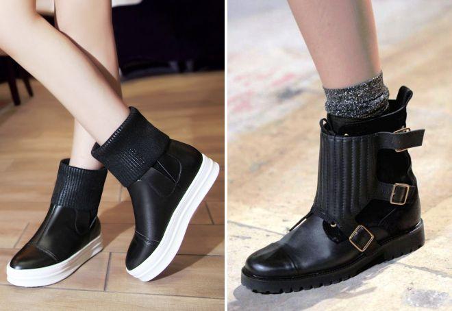 ženski spomladi čevlji 2017