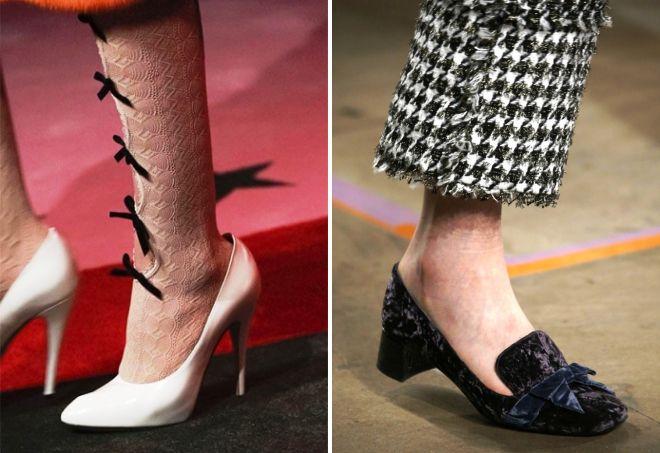 čevlji za pomlad 2017